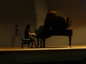 Piano Festival