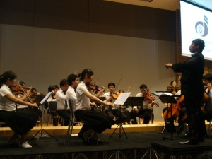 TUSO String Orchestra