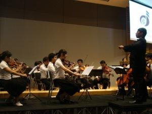 TUSO String Orchestra