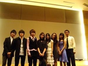 TUSO Piano group