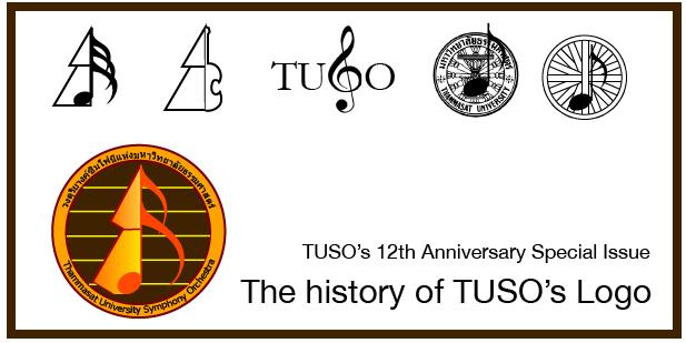 tuso-logo-history